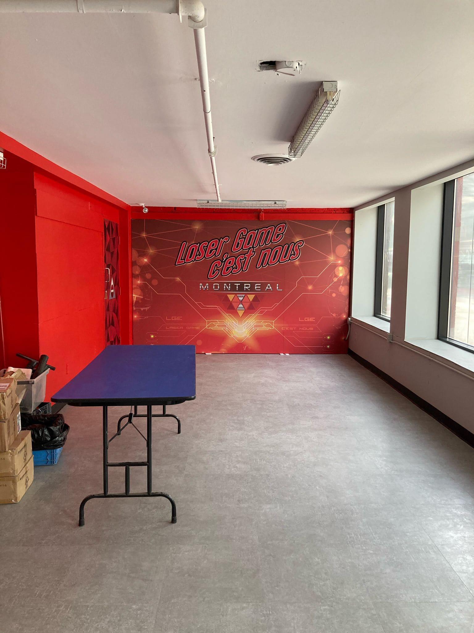 Notre 7ème centre Laser Game Evolution ® canadien ouvrira ses portes le 25 juin.