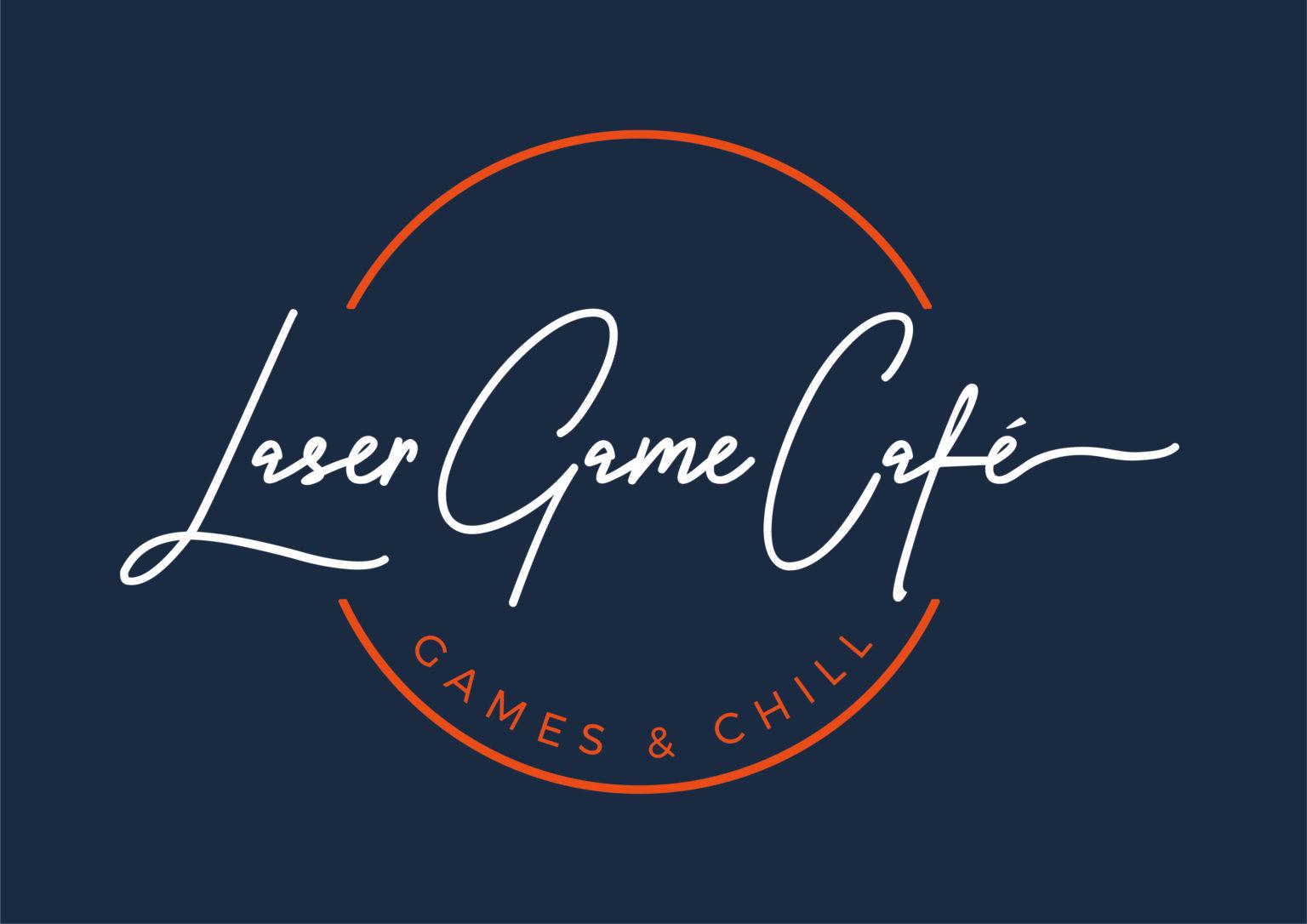 Laser Game Café